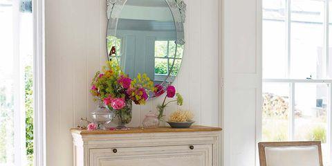 Room, Wood, Floor, Interior design, Flooring, Furniture, Fixture, Drawer, Cabinetry, Grey,