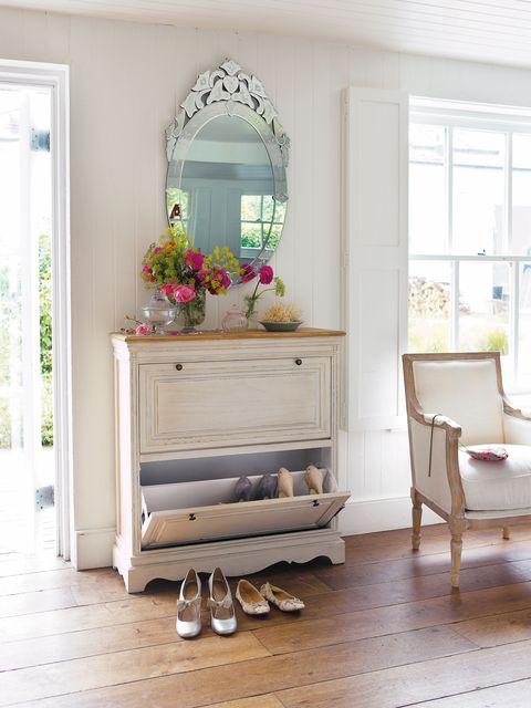 Wood, Room, Floor, Interior design, Flooring, Fixture, Home, Hardwood, Interior design, Rectangle,