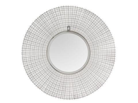 Pattern, Grey, Circle, Silver, Aluminium, Steel,