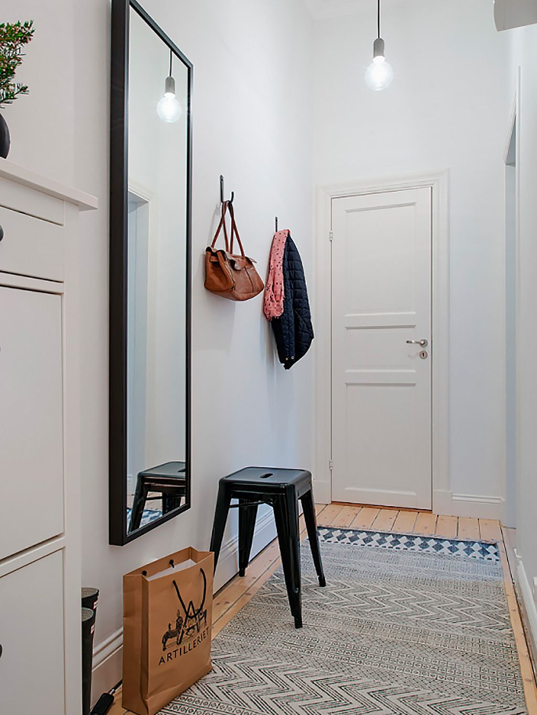 Ideas Para Decorar Pasillos Estrechos - Como-decorar-un-pasillo-pequeo