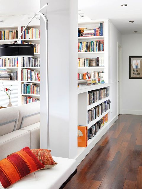 Wood, Shelf, Room, Interior design, Bookcase, Shelving, Floor, Wall, Home, Flooring,