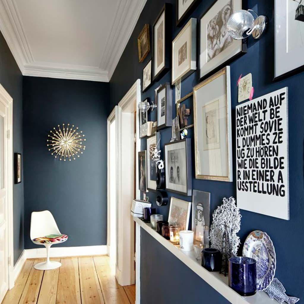 10 pasillos estrechos decorados con mucha gracia