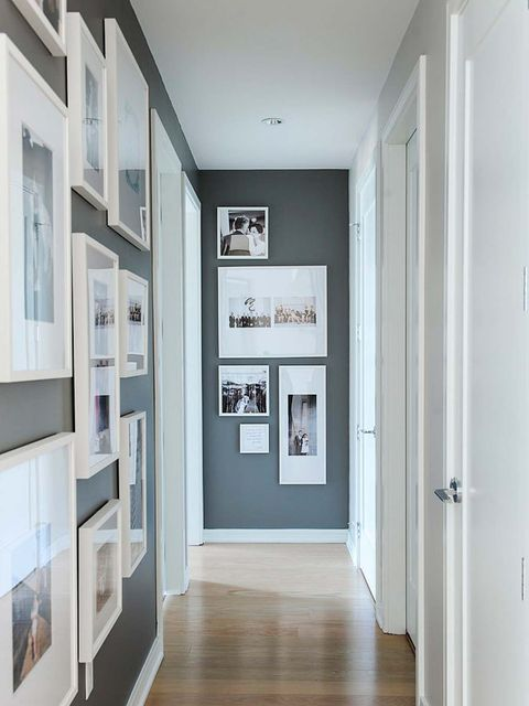 White, Room, Property, Interior design, Building, House, Ceiling, Furniture, Floor, Wood flooring,