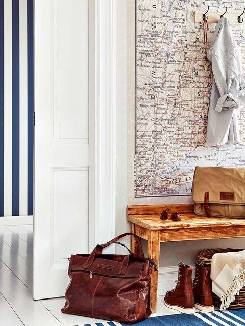 Brown, Bag, Luggage and bags, Door, Leather, Tan, Home door, Liver, Beige, Shoulder bag,