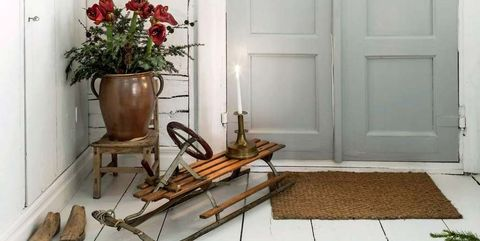 White, Room, Property, Interior design, Home, Door, House, Floor, Home door, Wall,