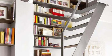 Room, Shelf, Interior design, Shelving, Wall, Publication, Bookcase, Book, Home, Collection,