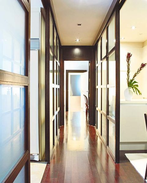 Property, Building, Interior design, Room, Ceiling, Floor, House, Architecture, Door, Wall,