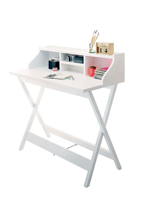Product, Furniture, Table, Grey, Beige, Rectangle, Writing desk, Plywood, End table, Shelving,