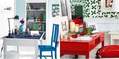 Furniture, Room, Interior design, Table, Shelf, Living room, Desk, Building, Design, Material property,