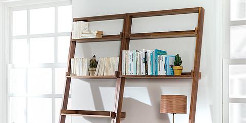 Wood, Room, Interior design, Shelving, Floor, Wall, Shelf, Flooring, Fixture, Hardwood,