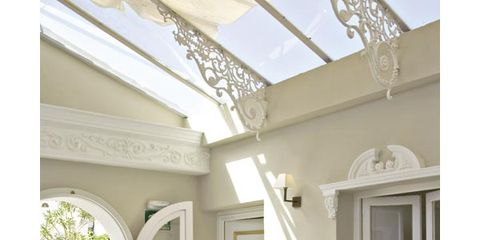 Property, Real estate, White, Interior design, House, Ceiling, Stairs, Home, Molding, Baluster,