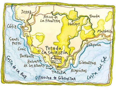 Blue, Yellow, White, Line, Font, World, Map, Aqua, Rectangle, Illustration,