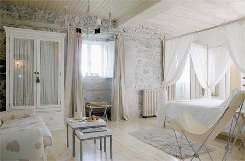 Room, Interior design, Floor, Property, Textile, Furniture, Flooring, Ceiling, Table, Real estate,