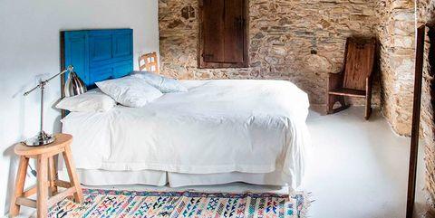 Hoteles en Galicia
