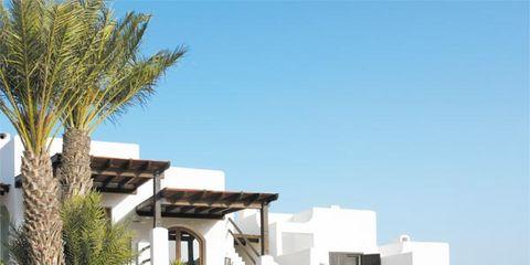 Stairs, Property, Real estate, Residential area, Arecales, Shrub, Home, Palm tree, Sabal palmetto, Hacienda,