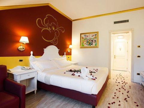 Hotel Gardaland