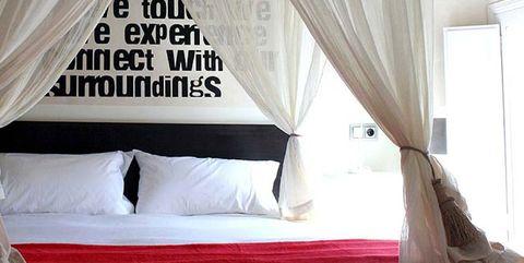 Hotel en Tarifa: Casa Blanco