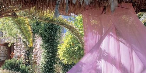 Purple, Tent, Tints and shades, Garden, Outdoor furniture, Lavender, Shade, Outdoor table, Coffee table, Tarpaulin,