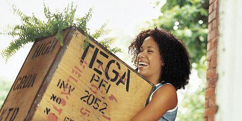 Denim, Textile, Jeans, Street fashion, Box, Boot, Cardboard, Paper product, Pocket,