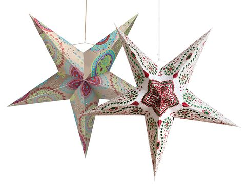Pattern, White, Star, Pink, Line, Colorfulness, Carmine, Symmetry, Astronomical object, Design,