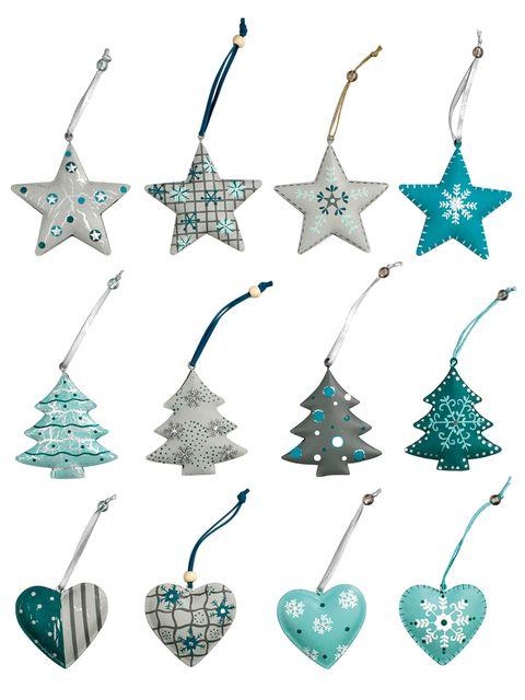 Adornos De Navidad Divertidos Y Llenos De Color - Adronos-de-navidad