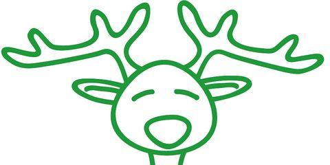 Green, White, Line, Teal, Turquoise, Line art, Aqua, Graphics, Symbol, Design,