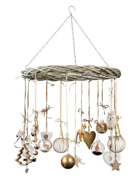 Chime, Wind chime, Metal, Iron, Cage, Silver, Bird supply, Pet supply, Natural material, Ornament,
