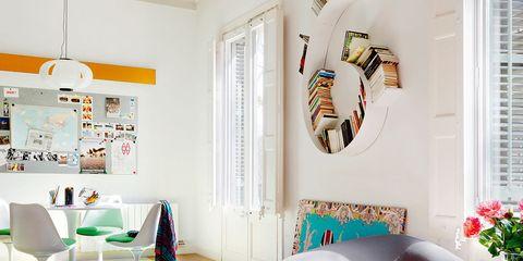 Interior design, Room, Floor, Furniture, Flooring, Dishware, Wall, Home, Interior design, Table,