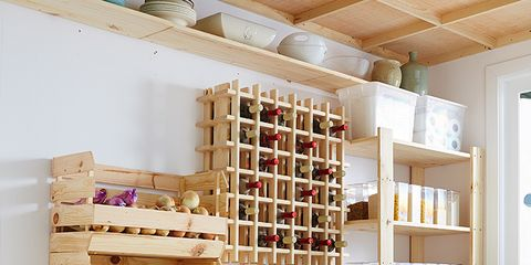 Wood, Shelving, Shelf, Furniture, Hardwood, Beige, Plywood, Collection, Cabinetry, Drawer,