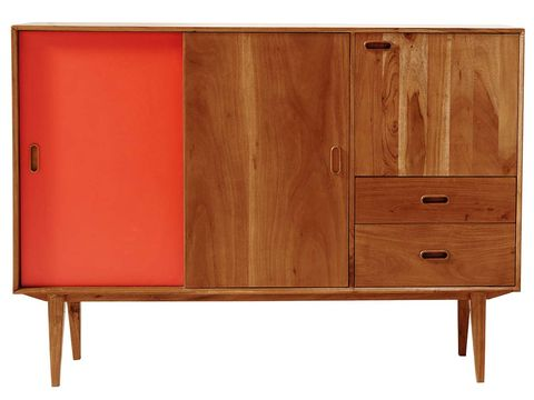 Furniture, Sideboard, Cupboard, Drawer, Wood stain, Hutch, Cabinetry, Wardrobe, Chest of drawers, Plywood,