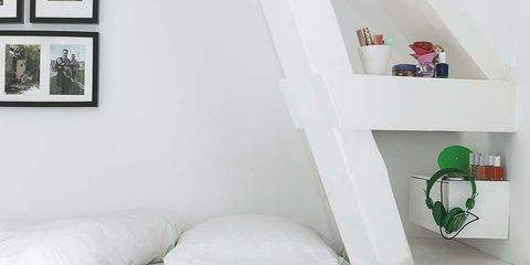 Green, Room, Interior design, White, Wall, Grey, Home, Teal, Interior design, Picture frame,