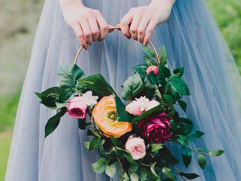 Flower, Bouquet, Flower Arranging, Floristry, Pink, Garden roses, Floral design, Cut flowers, Rose, Plant,