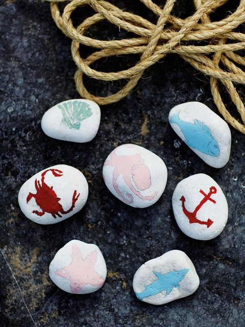 Fashion accessory, Pebble, Heart, Ornament, Turquoise, Easter egg,