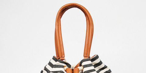 Product, Brown, Orange, Style, Bag, Shoulder bag, Fashion design, Strap, Pattern, Woolen,