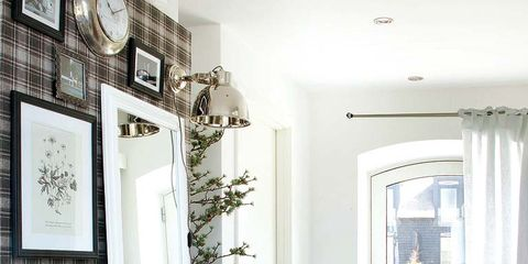 Interior design, Room, Property, Floor, Home, Wall, Flooring, Interior design, Flowerpot, Picture frame,