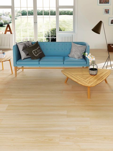 Laminate flooring, Floor, Wood flooring, Furniture, Flooring, Hardwood, Room, Living room, Property, Coffee table,