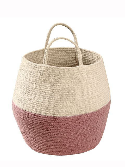 Product, Bag, Beige, Handbag, Basket,