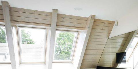 Room, Floor, Interior design, Wood, Property, Architecture, Flooring, Plumbing fixture, Drawer, Wall,