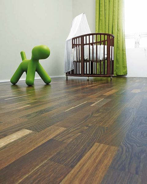 Wood, Green, Floor, Hardwood, Flooring, Wood flooring, Interior design, Laminate flooring, Wood stain, Varnish,