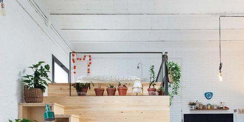 Wood, Interior design, Room, Floor, Flooring, Living room, Wall, Home, Furniture, Interior design,