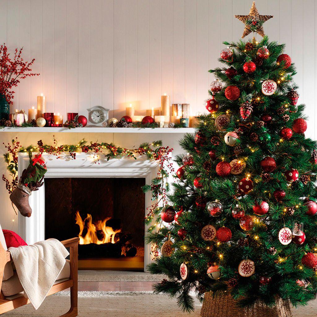 58d05a3a0488 Claves para un árbol de Navidad de 10