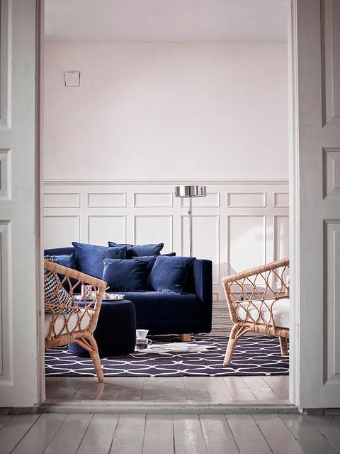 Wood, Floor, Room, Interior design, Flooring, Home, White, Furniture, Wall, Hardwood,