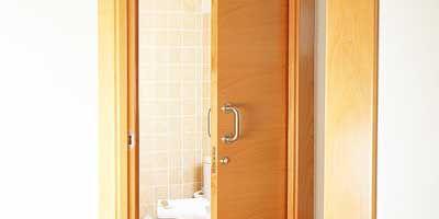 Coloco puertas correderas - Como instalar una puerta corredera ...