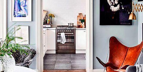 15 Colores Con Los Que Pintar Tu Casa - Ideas-pintar-paredes