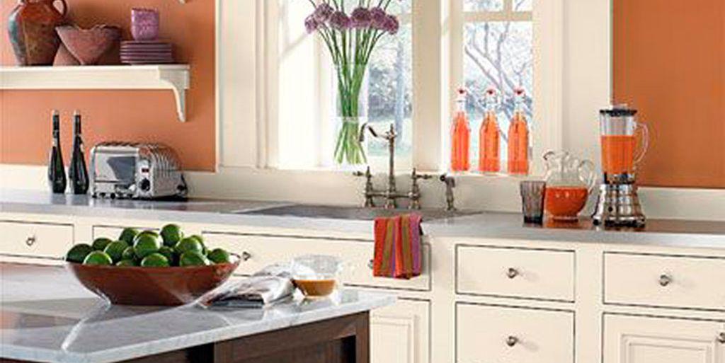 15 colores con los que pintar tu casa - Ideas para pintar la casa ...
