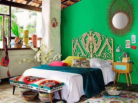 Colores Para Pintar Paredes.15 Colores Con Los Que Pintar Tu Casa