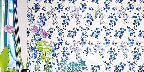Blue, Room, Interior design, Furniture, Textile, Table, Turquoise, Majorelle blue, Teal, Aqua,
