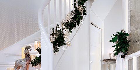04a8ef92e2d Cómo decorar la casa en Navidad