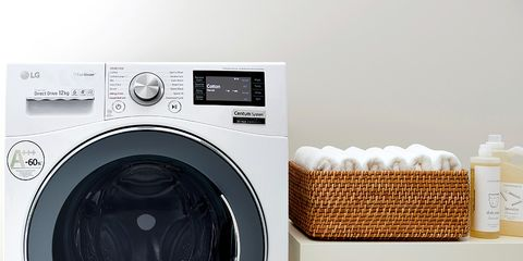 Product, Washing machine, Clothes dryer, Major appliance, Photograph, White, Grey, Space, Circle, Laundry,