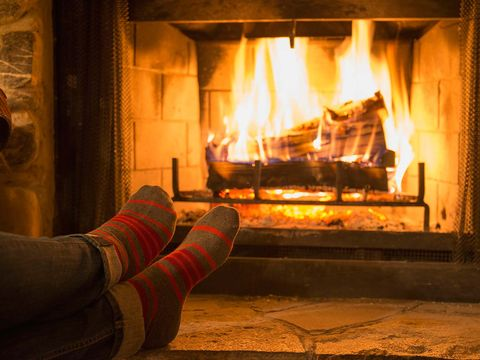 Wood, Hearth, Heat, Flame, Fire, Gas, Fireplace, Fire screen, Building material, Sock,